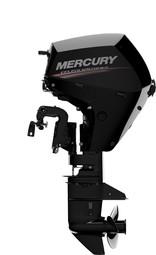 Mercury F15E