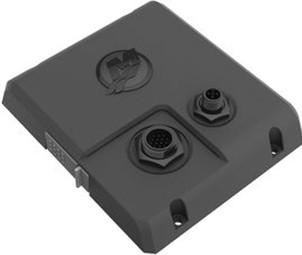 VesselView Link -Enkelt motorinstallation