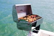 Køkken om bord